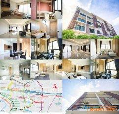 ขายด่วน ให้เช่า โฮมออฟฟิศ 4 ชั้น กรุงเทพ ประเวศ พัฒนาการตัดใหม่(Upper @ อ่อนนุช)