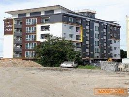 ขายอพาร์ทเมนท์ Apartment 6 ชั้น 78 ห้อง ต.บางปู จ.สมุทรปราการ มีผู้เช่าเต็ม