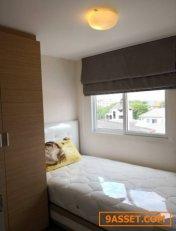 ขาย ห้อง Duplex ฟรี ไอซ์แลนด์ ลาดพร้าว 93 พร้อมเฟอร์นิเจอร์ เนื้อที่ 36.12 ตร.ม. อาคาร A ชั้น 4