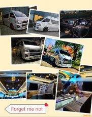 รถตู้ให้เช่าทั่วไทย โทร. 0819228573, 0982816176