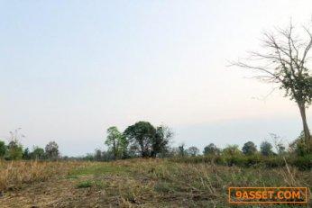 ที่ดิน YE-68 อำเภอบ้านฝาง ขอนแก่น 15 ไร่ 3 งาน Ban Fang Khonkaen