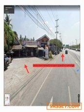 ขายที่ดินนครปฐม เหมาะลงทุน แปลงสวย ใกล้แหล่งชุมชน ติดถนน -28