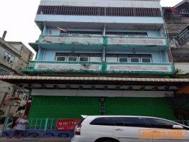 ขาย อาคารพาณิชย์ 2 คูหา ย่านชุมชนวัดบางปะกอก