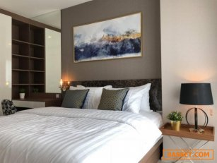 ขายคอนโด Rhythm Rangnam ขนาด 56 ตรม 2นอน 2น้ำ ชั้น 15 fully furnished ใกล้ BTS อนุสาวรีย์ชัยสมรภูมิ