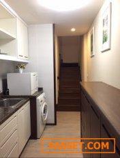 ขาย/ให้เช่า คอนโด Noble Remix2 ขนาด 90 ตรม 2 ห้องนอน 2 ห้องน้ำ แบบ Duplex คอนโดติดสถานีรถไฟฟ้าทองหล่อ