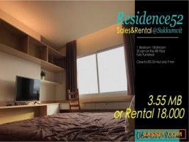 Residence52