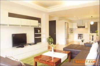 ให้เช่า อพาร์ทเม้นท์ PPR Residence 120 ตรม. - ตร.วา ซ.ปรีดี พนมยงค์27