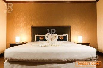 ให้เช่า อพาร์ทเม้นท์ให้เช่า หอพัก ห้องเช่ารายเดือน Room Quest Thonglor ใจกลางกรุงเทพ