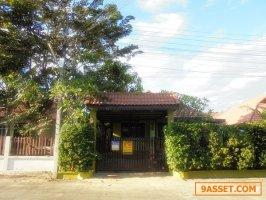 21363 ขาย-ให้เช่าบ้านเชียงใหม่ บ้านฮิลล์ไซด์โฮม 2 ใกล้บ่อสร้าง ต้นเปา สันกำแพง เชียงใหม่ / Sankamphaeng House for Sale/RENT, on Hillside Home 2 Village, Chiangmai, THAILAND
