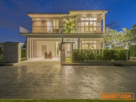 The Lux Villa Rayong