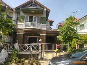 ขาย/ให้เช่า บ้านแฝด คลองสาม คลองหลวง สงบ ร่มรื่น จังหวัดปทุมธานี โทร 0897960009