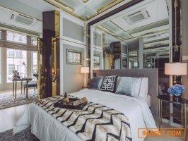 3 ห้องนอน ทาวน์เฮ้าส์ สำหรับขาย ใน เดอะ เพรสตัน พระราม 9-ศรีนครินทร์