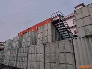 ให้เช่าตู้เก็บสินค้าตู้ออฟฟิตสำนักงานและตู้เปล่า นครปฐม คลองโยง