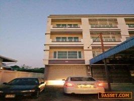 อาคารพาณิชย์ ซอยนนทบุรี 35