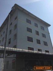 ห้องเช่ารายเดือนราคาประหยัด ใกล้แหล่งชุมชนย่านบางกะปิ ในซอยลาดพร้าว107 โทร 0832287947