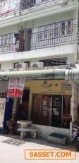 ขายอาคารพาณิชย์ 1 คูหา ซ.บัวขาว ทำเลดี น่าลงทุน แหล่งชุมชน เดินทางสะดวก ในอำเภอบางละมุง ชลบุรี