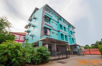 ขายด่วน อพาร์ตเมนต์ Cd Mansion บางละมุง ชลบุรี (อพาร์ตเมนต์ใหม่)