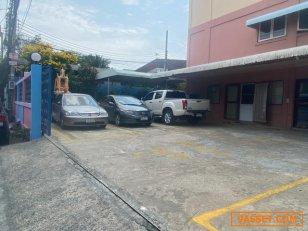 PPL13 ขายอพาร์ทเม้นท์ 5 ชั้น มีใบขออนุญาตไว้ 8 ชั้น สุขุมวิท101/1 ย่านวชิธรรม พื้นที่สีส้ม