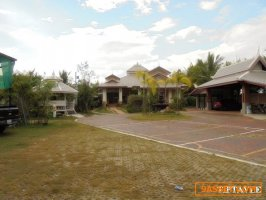 21405 ขายบ้านเชียงใหม่ ใกล้แยกสารภี ชมภู สารภี เชียงใหม่ Houses for SALE, Near Saraphi Junction, Chomphu, Saraphi, Chiangmai, THAILAND.