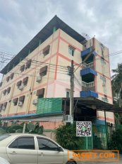 ขายอพาร์ทเมนท์ สูง 4 ชั้น ใกล้เซ็นทรัล ถนนสุขสวัสดิ์ เขตทุ่งครุ กรุงเทพฯ