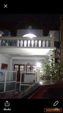 ขายด่วนบ้านทาวน์เฮ้าส์2ชั้นสภาพสวยๆ ย่าน จ.นนทบุรี อ.บางบัวทอง