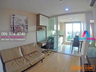 ขายคอนโด Mayfair Place Sukhumvit 64 ชั้น 8 (AOL-F87-2104003753)