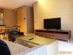 ขาย Saladaeng residence คอนโด พร้อมผู้เช่า ชั้น 6 พื้นที่ 61.42 ตรม