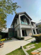 ขายบ้านหรู เสรีไทย-ลาดพร้าว 4ห้องนอน 4ห้องน้ำ 342 ตร.ม