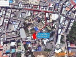 ที่ดิน ติดถนนในซอย ขนาด 164 ตารางวา พร้อมห้องพัก 13 ห้อง พัทยาใต้ ซ.9 เข้าซอย เพียง 100 เมตร