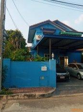 ขายบ้านเดี่ยว หมู่บ้านชัยพฤกษ์1 ซอยคุ้มเกล้า7 พื้นที่ 65 ตารางวา