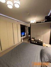CM03696 ขาย คอนโด ศุภาลัย ริเวอร์ รีสอร์ท เจริญนคร Supalai River Resort คอนโดมิเนียม ระหว่างซอยเจริญนคร 57 และ 57/1 ถนนเจริญนคร
