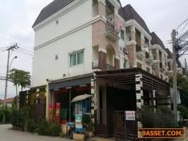 หมู่บ้านสรัณทร พุทธบูชา 36