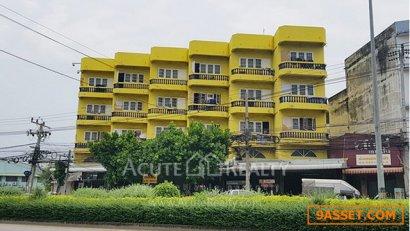 ขายกิจการอพาร์ทเม้นท์ เทียนทะเล 10 พระราม 2 ขายอพาร์ทเม้นท์ พระราม 2 ริมถนนใหญ่