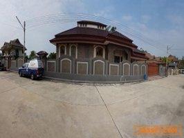 ขายบ้านเดี่ยว 370 ตร.ว. หมู่บ้านพริบพรี เพชรบุรี (Detached Houses for Sale in Phetchaburi)