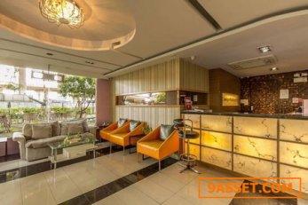 ขายโรงแรม คลาสสิค สุขุมวิท มีห้องพักทั้งหมด 45 ห้อง  เจ้าของขายเอง พร้อมใบอนุญาตโรงแรม