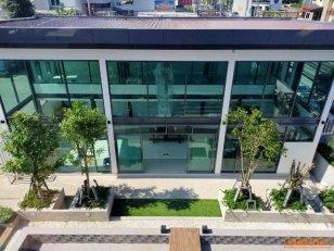ให้เช่าอาคารพาณิชย์ 2 ชั้น ซ.ประสเริฐมนูกิจ29 (ซ.มัยลาภ) เหมาะสำหรับสำนักงานออฟฟิศ