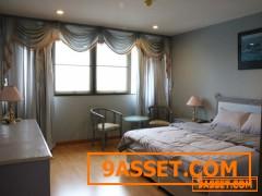 ขายด่วนคอนโดจอมเทียน จอมเทียนพลาซ่าคอนโดเทล ติดหาดจอมเทียน 3 ห้องนอน 2 ห้องน้ำ 156 ตร.ม.